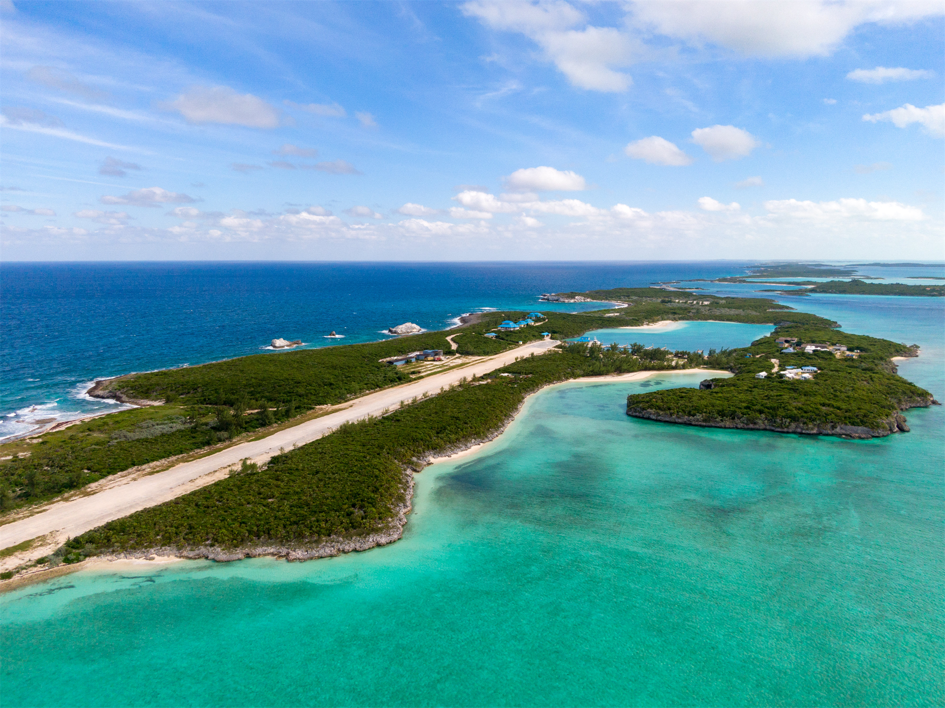 8. Private Islands for Sale at Exuma Cays, Exuma Bahamas