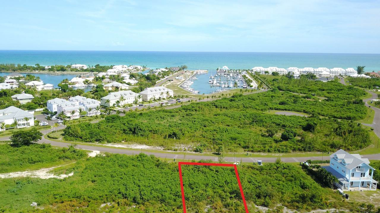Acreage / Land / Lots at Palm Cay Lot # 49 Palm Cay, Yamacraw, Nassau New Providence Bahamas