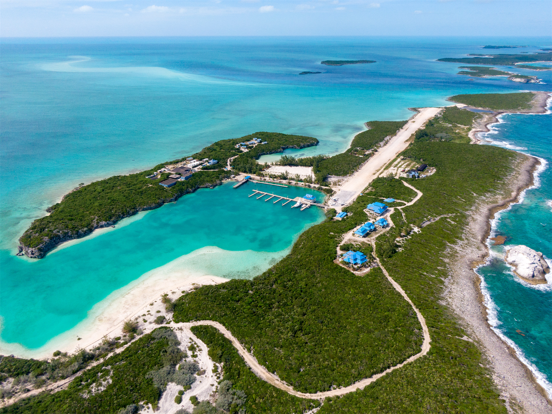 Property for Sale at Exuma Cays, Exuma Bahamas