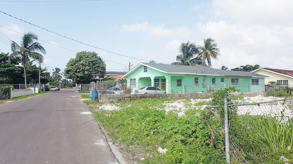2. Acreage / Land / Lots for Sale at Nassau Bahamas Pyfroms Addition, Nassau New Providence Bahamas