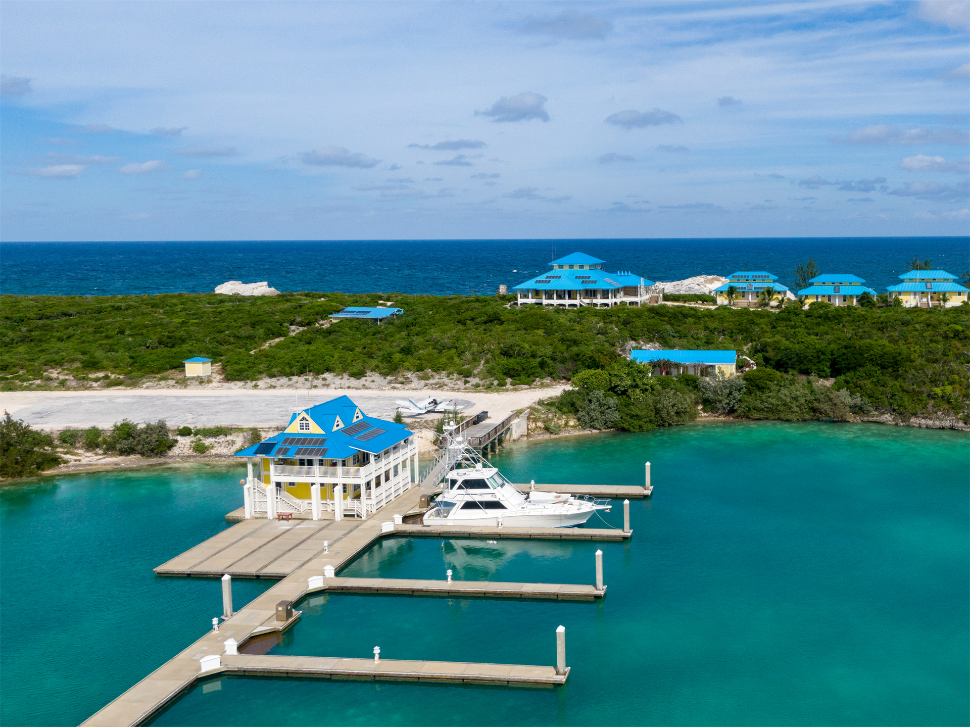 10. Private Islands for Sale at Exuma Cays, Exuma Bahamas