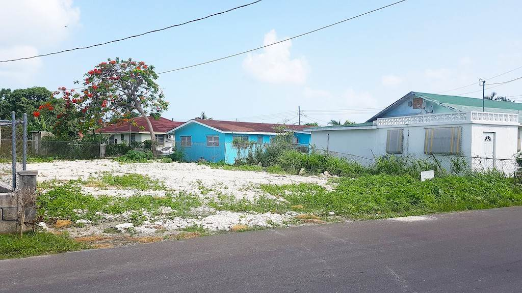 5. Acreage / Land / Lots for Sale at Nassau Bahamas Pyfroms Addition, Nassau New Providence Bahamas
