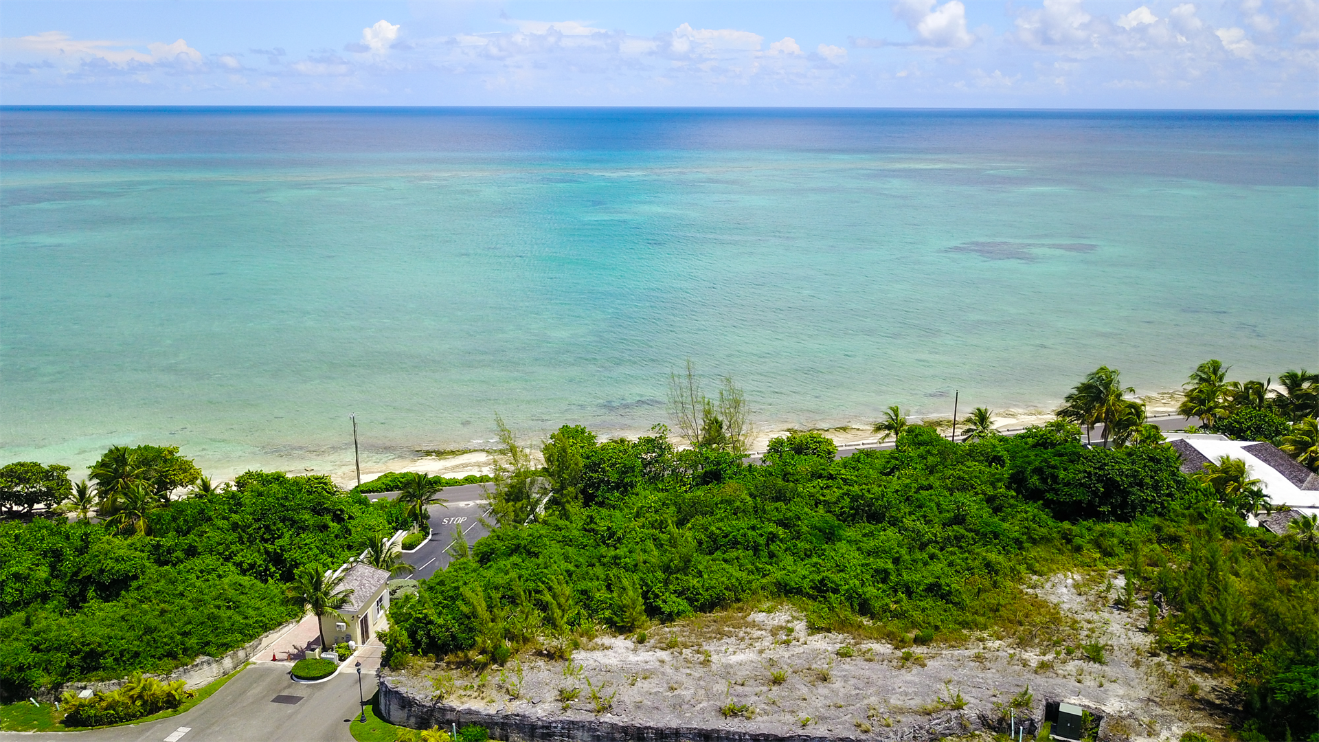 3. Acreage / Land / Lots for Sale at Saffron Hill, West Bay Street, Nassau And Paradise Island Bahamas