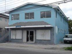 Commercial pour l Vente à Mackey Street Retail And Office Space Nassau New Providence, New Providence/Nassau Bahamas