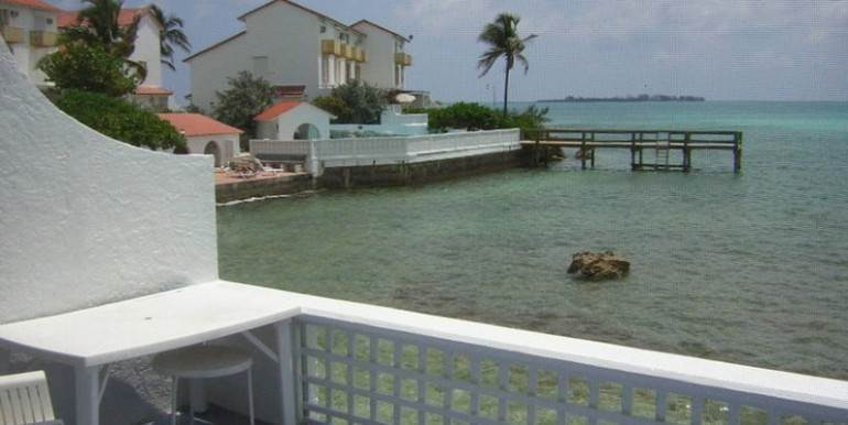 Condo / Townhouse for Sale at Delaporte Point, Nassau And Paradise Island Bahamas