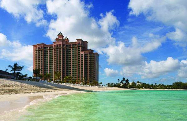 Condo / Townhouse pour l Vente à The Reef At Atlantis, Paradise Island, New Providence/Nassau Bahamas