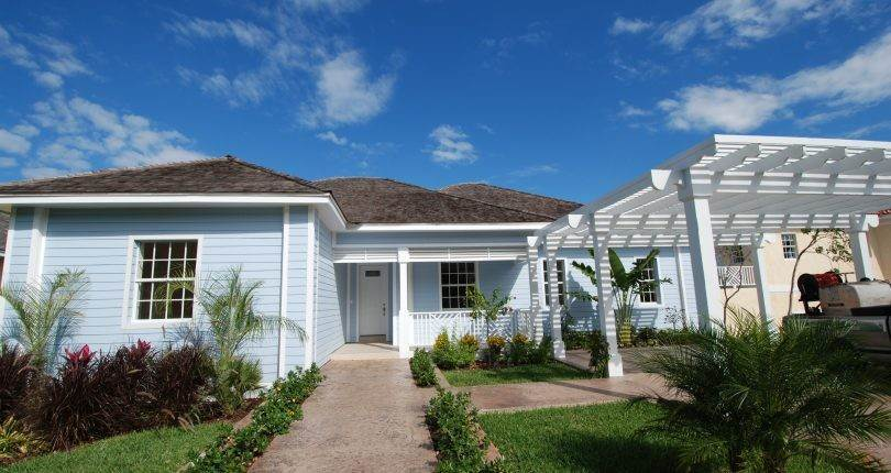 Other Residential Homes for Sale at Balmoral, Nassau And Paradise Island Bahamas