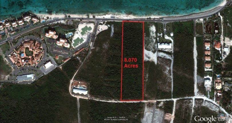 Property for Sale at West Bay Street, Nassau And Paradise Island Bahamas