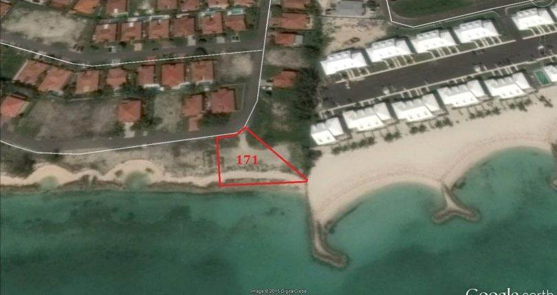 Land for Sale at Treasure Cove, Yamacraw, Nassau And Paradise Island Bahamas
