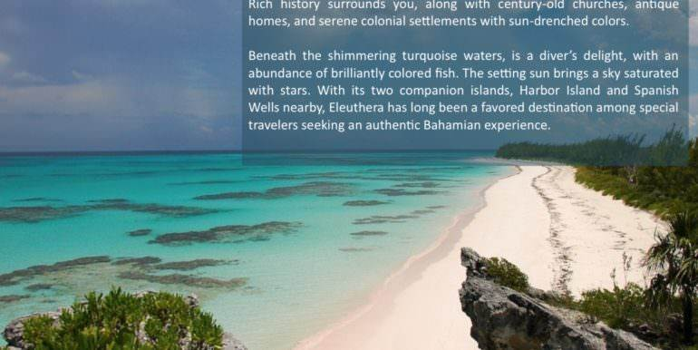 17. Commercial for Sale at Other Eleuthera, Eleuthera Bahamas