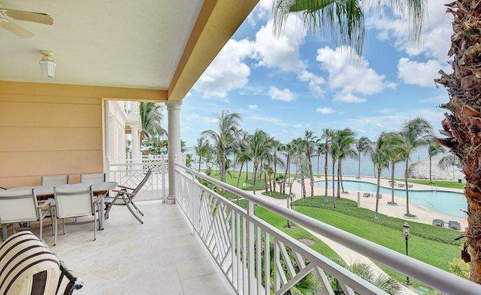 Condo / Townhouse for Sale at Ocean Club Estates, Nassau And Paradise Island Bahamas
