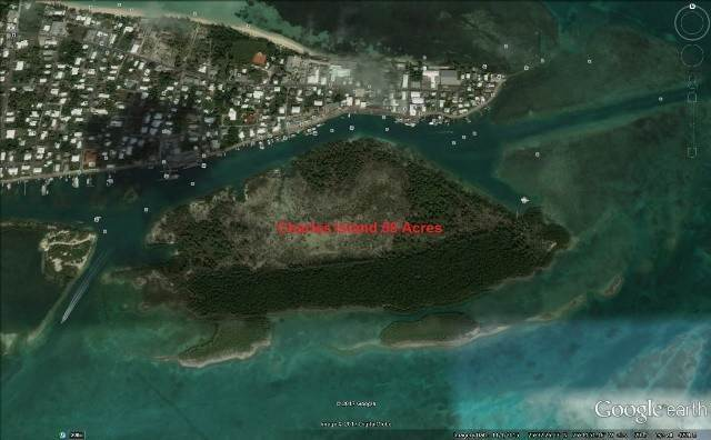 4. Private Islands for Sale at Eleuthera, Eleuthera Bahamas