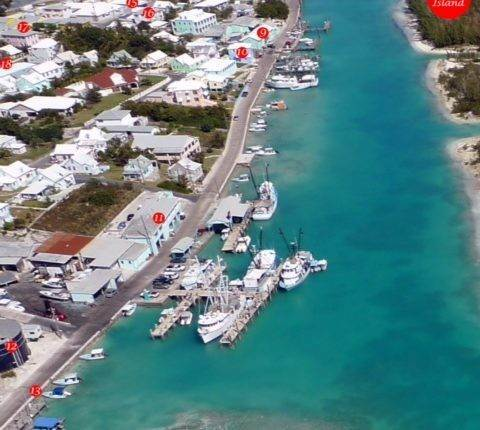 7. Private Islands for Sale at Eleuthera, Eleuthera Bahamas