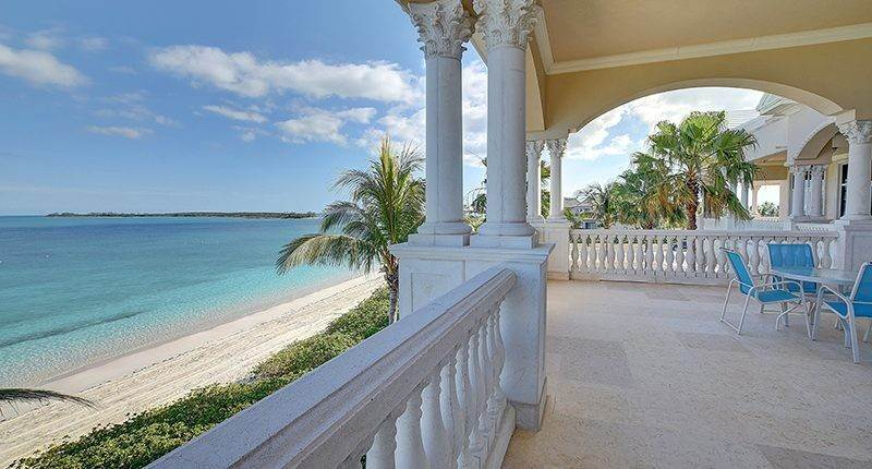 10. Single Family Homes for Sale at Ocean Club Estates, Nassau And Paradise Island Bahamas