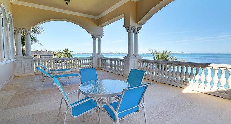 11. Single Family Homes for Sale at Ocean Club Estates, Nassau And Paradise Island Bahamas