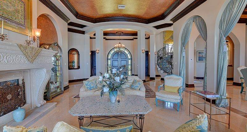 14. Single Family Homes for Sale at Ocean Club Estates, Nassau And Paradise Island Bahamas