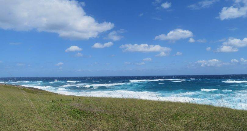 Land for Sale at Gregory Town, Eleuthera Bahamas
