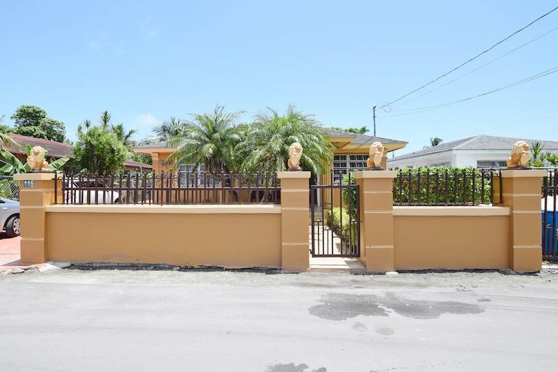 Single Family Homes for Sale at Jacaranda Street ,Lot 540 Nassau, Nassau And Paradise Island Bahamas