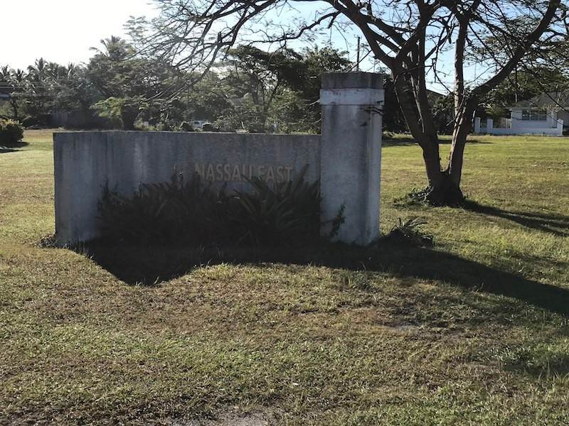 Residential Lot for Sale at Nassau New Providence, Nassau New Providence Bahamas