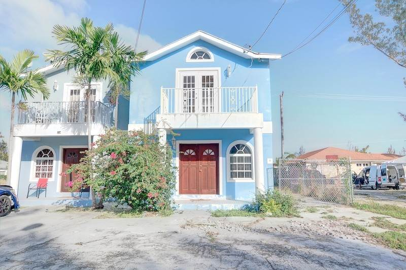 Townhome / Condominium for Sale at Coral Harbour ,Lot# 14 & 15 Nassau, Nassau And Paradise Island Bahamas
