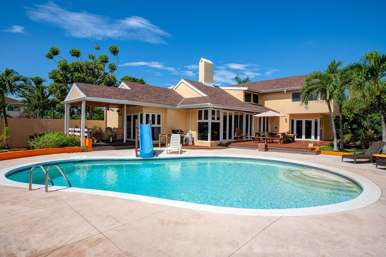 Property for Sale at #35 Bougainvillea Avenue The Grove, Nassau And Paradise Island Bahamas