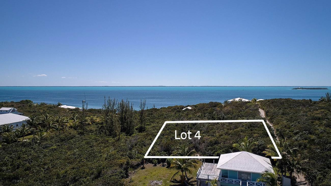 Property for Sale at Guana Cay, Abaco Bahamas