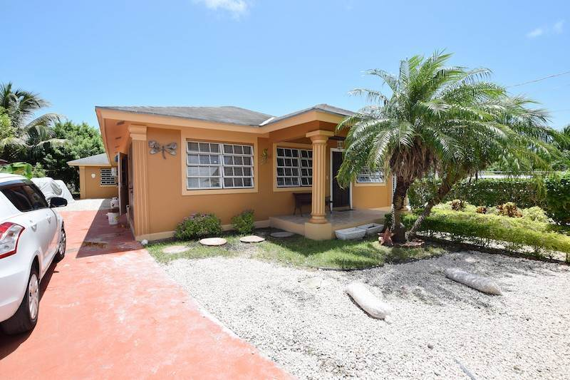 2. Single Family Homes for Sale at Jacaranda Street ,Lot 540 Nassau, Nassau And Paradise Island Bahamas