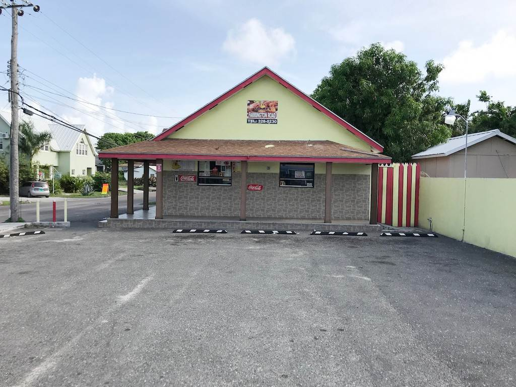 Commercial for Sale at Farrington Road ,Lot #9, Block #1 Nassau, New Providence Bahamas