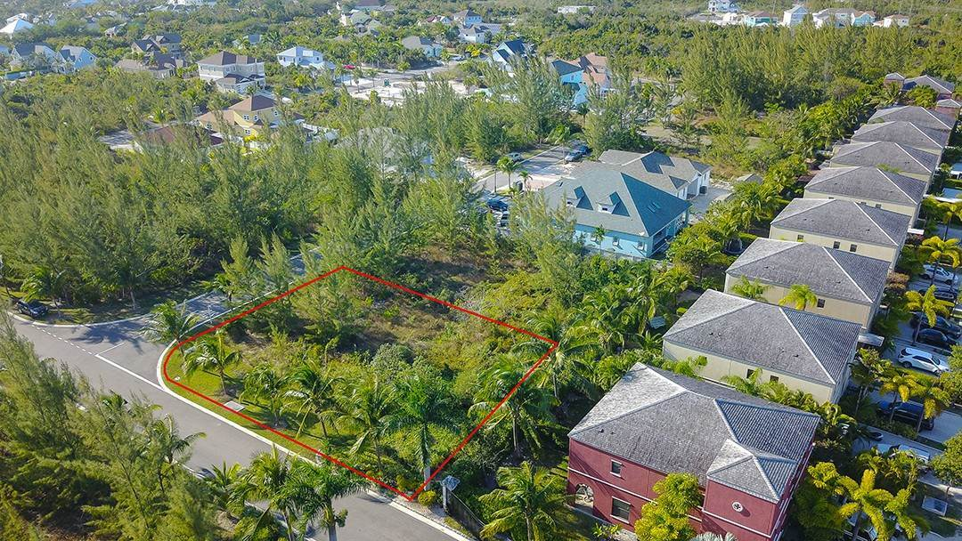 Land / Vacant Lot at Charlottesville Lot # 18 Charlotteville, Nassau And Paradise Island Bahamas