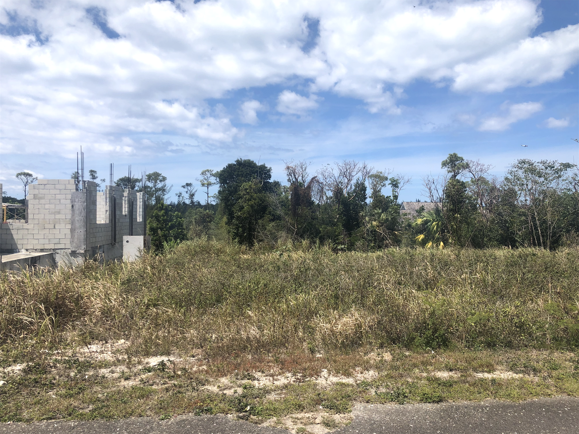 Acreage / Land / Lots for Sale at Serenity Vacant Lot Serenity, Nassau And Paradise Island Bahamas