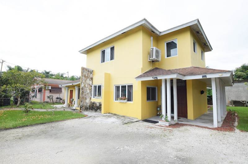 Single Family Homes for Sale at Carmichael Road , Allen Drive Nassau, Nassau And Paradise Island Bahamas