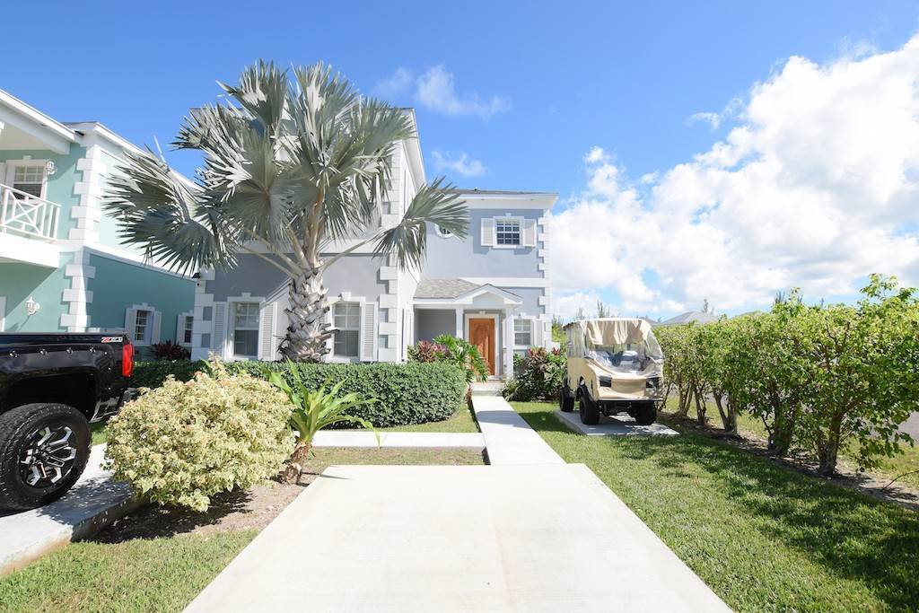 Bungalow for Sale at Sandyport, Nassau And Paradise Island Bahamas