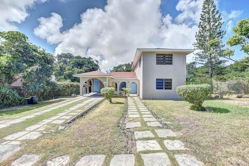 Single Family Homes for Sale at Camperdown , Dodge Road Lot#28 Nassau, Nassau And Paradise Island Bahamas